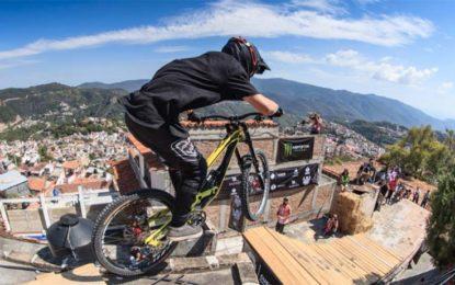"""Los mejores riders del mundo """"Down Puerto Vallarta"""" 2da edición"""