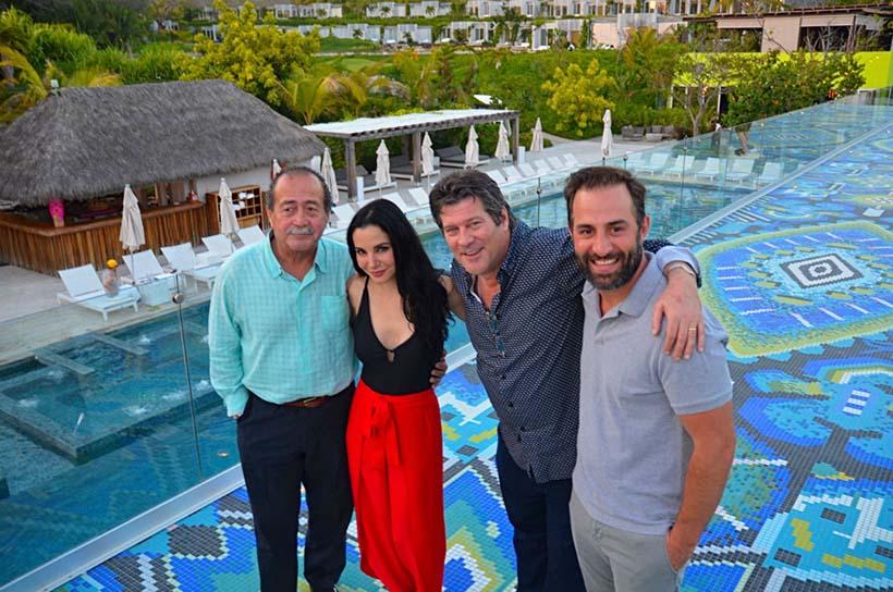"""La Riviera Nayarit será escenario para """"No Manches Frida 2"""""""