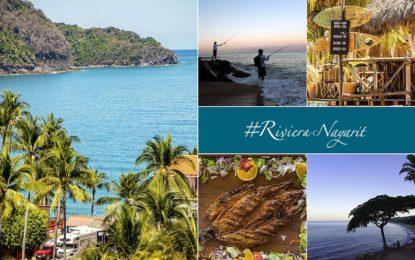 Qué hacer y ver en Riviera Nayarit: Punta Raza y Los Ayala