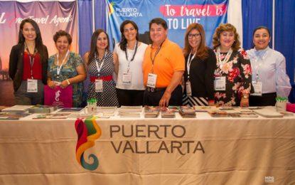 Puerto Vallarta estuvo presente en Phoenix y Las Vegas