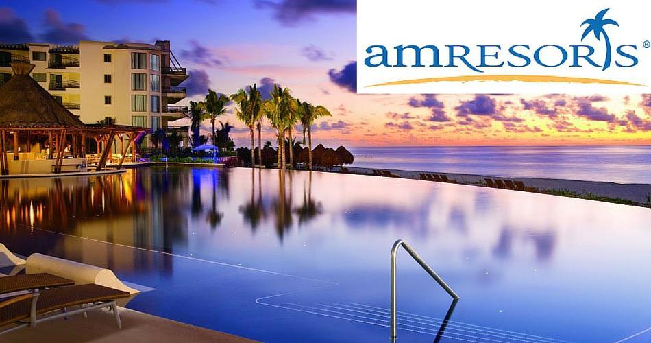 AMResorts anuncia dos nuevos hoteles para la Riviera Nayarit
