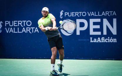 Listos los Cuartos de Final del Puerto Vallarta Open presentado por La Afición