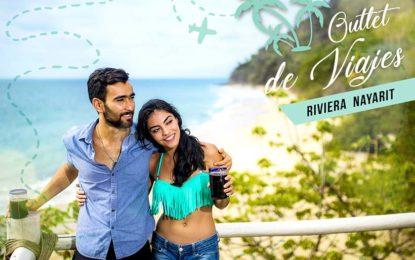 ¡Viaja y Vuela a la Riviera Nayarit con PriceTravel!