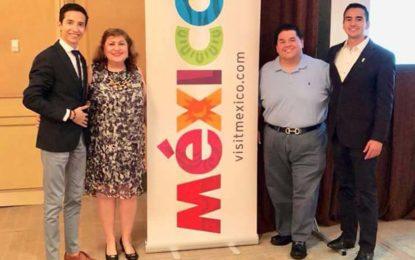 Llegan más de 250 agencias de viajes de California a Puerto Vallarta