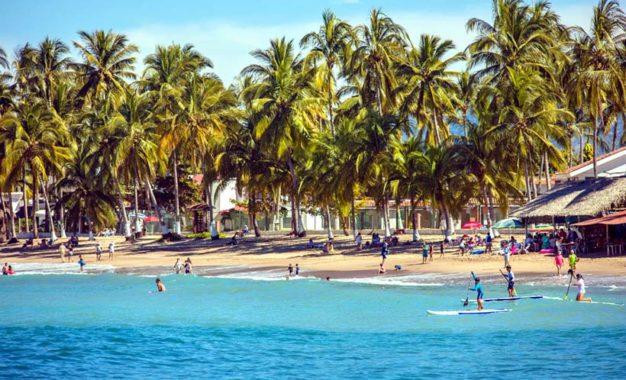 Riviera Nayarit entre los destinos más visitados de México