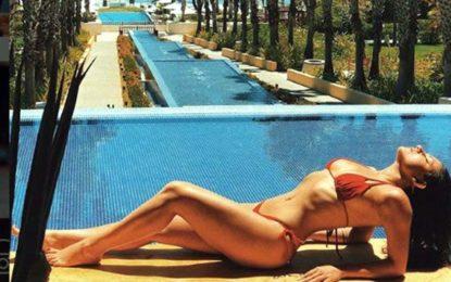 Eligen celebridades a Riviera Nayarit como su destino favorito