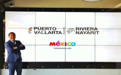 Puerto Vallarta refuerza su relación con los medios de Finlandia y Moscú para promover el vuelo de Finnair