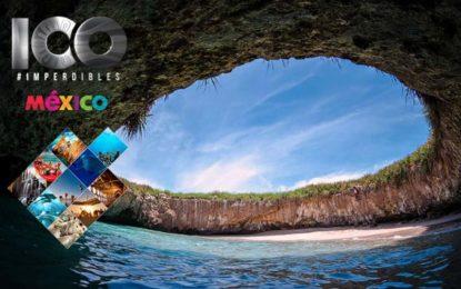 Eventos, Atracciones y Hoteles de Riviera Nayarit en los 100 Imperdibles de México