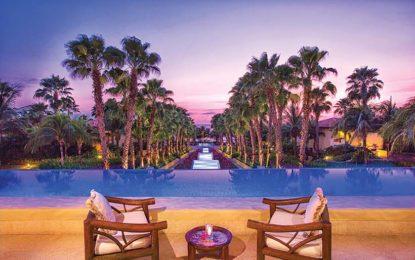 The St. Regis Punta Mita Resort celebra su 10° aniversario  en Riviera Nayarit