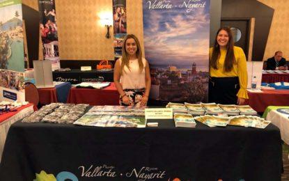 Riviera Nayarit promoción en Canadá con Sunwing Airlines