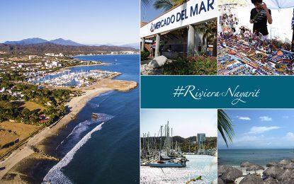 QUÉ HACER Y VER EN RIVIERA NAYARIT: La Cruz de Huanacaxtle, capital náutica
