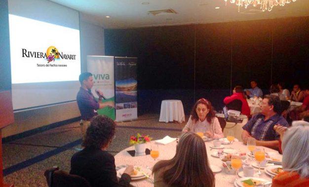 Riviera Nayarit y Puebla cada vez más cerca con Viva Aerobus