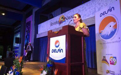 Recibió Riviera Nayarit el congreso de mayor movilidad estudiantil científica en México