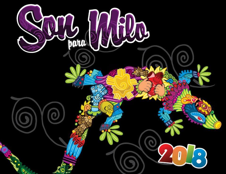 Son para Milo 2018, encuentro de música tradicional mexicana