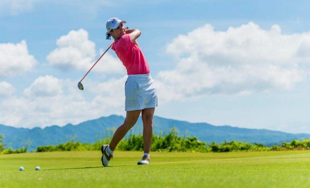 Riviera Nayarit un destino golfístico de clase mundial