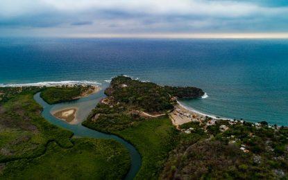 VER PARA CREER EN RIVIERA NAYARIT: Punta El Custodio, un santuario de vida silvestre