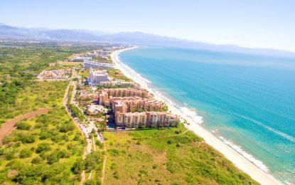 """""""Temporada baja"""" en Riviera Nayarit, una oportunidad para renovarse"""