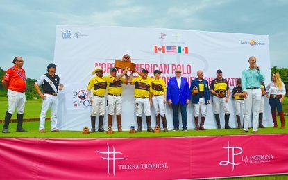 Arranca Temporada 2018-2019 en La Patrona Polo & Equestrian Club