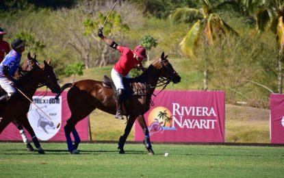 Arranca Temporada de Polo en La Patrona de San Pancho