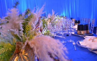 Marriott Puerto Vallarta presenta su tradicional Cena de Gala de Año Nuevo