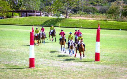 VII Copa de Polo Riviera Nayarit en La Patrona Polo Club de San Pancho