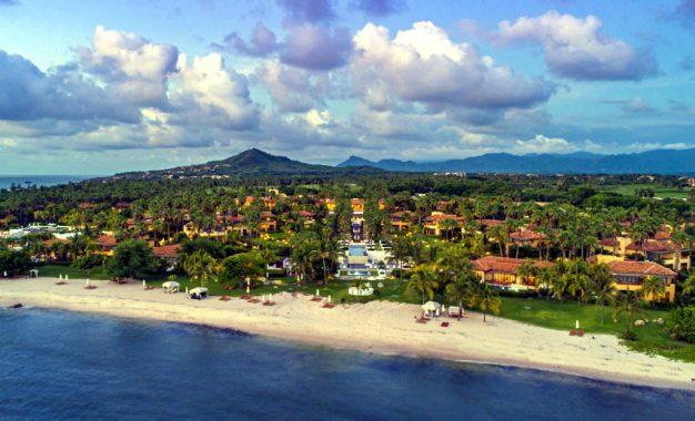 St. Regis Punta Mita Resort celebra 10 años de éxitos en Riviera Nayarit