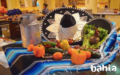 Marriott Puerto Vallarta presenta su nuevo concepto de cenas mexicanas