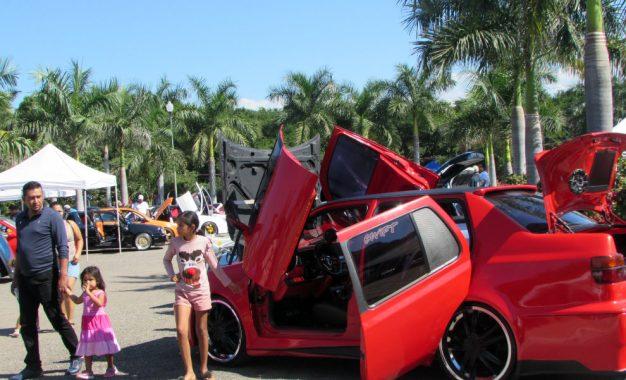 Riviera Nayarit promueve el turismo familiar con el 3er Nuevo Vallarta Car Show