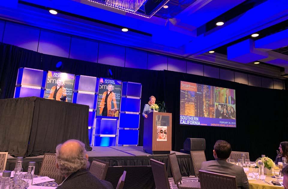 Exitosa participación de Riviera Nayarit en el Smart Meeting California