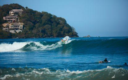 Playas de Bahía de Banderas aptas para uso recreativo