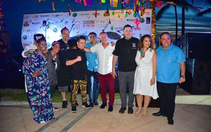 Al estilo Sayulita inicia el 4° Festival Culinario Cuisine of the Sun 2019