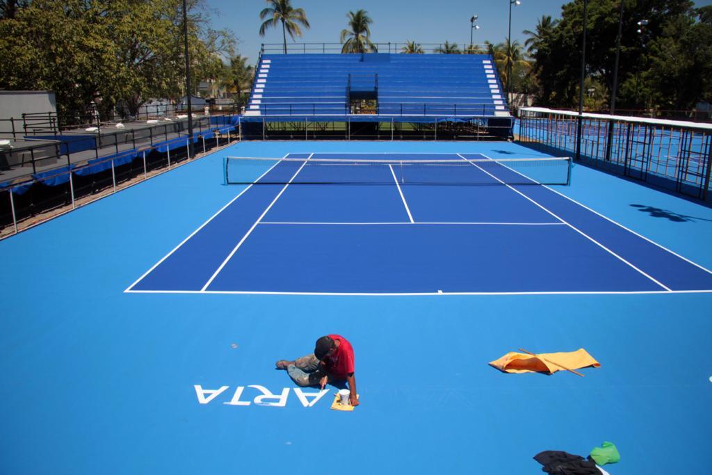Listo OPEN PV, ATP publica Main Draw de participantes
