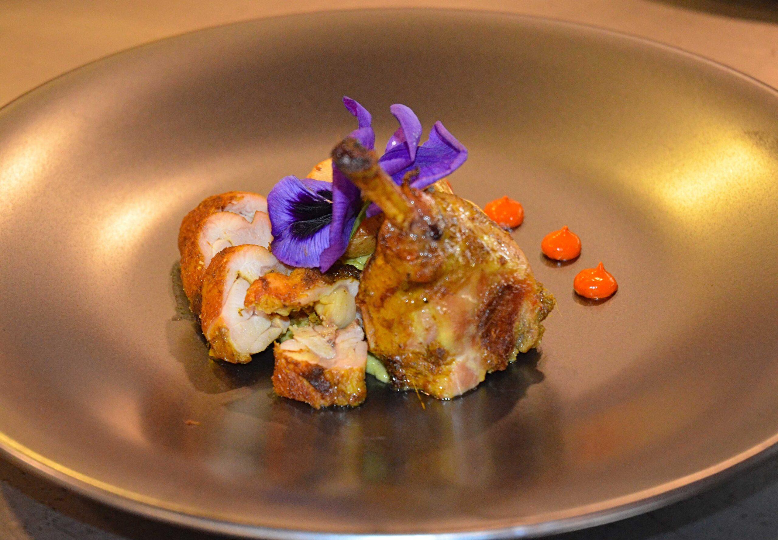 Mikado presenta exquisito menú especial durante el Restaurant Week