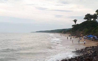 14° Torneo de Pesca de Orilla Sayulita 2019