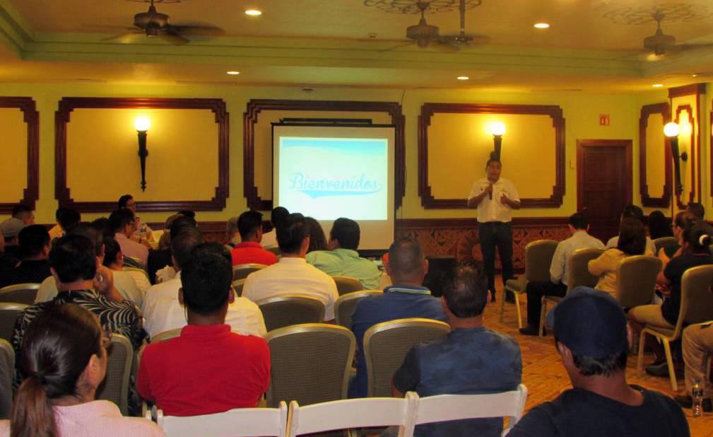 Invita AHMBB a la 3ra. Semana de Seguridad y Salud en el Trabajo Riviera Nayarit