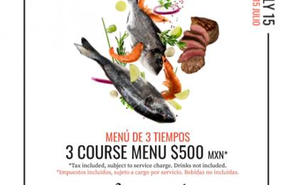 Se anuncia la primera edición del Mita Culinary Month en Punta de Mita, Riviera Nayarit