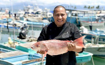Nace en Riviera Nayarit el Mita Culinary Month