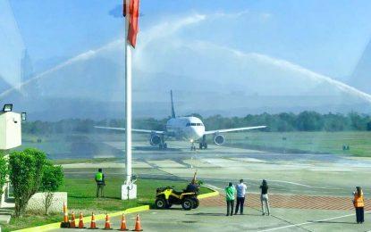 Llegan los dos nuevos vuelos de Volaris, Querétaro y Phoenix