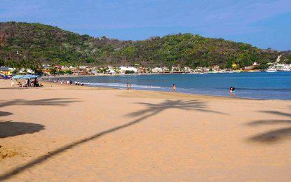 Playas de Compostela aptas para recibir turistas este verano