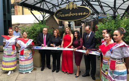 Muestra Nayarit su riqueza gastronómica y cultural a todo México