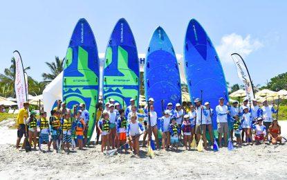 Surf, yoga y delicias gourmet en el 7° Punta Mita Beach Festival 2019