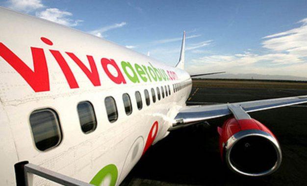 Nuevo vuelo de Viva Aerobus conectará a PVR/Riviera Nayarit con Tijuana
