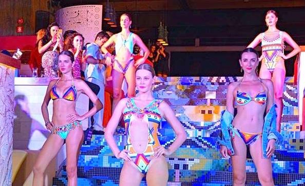 """Regresa a Riviera Nayarit """"Beach Vibes Runway"""", el evento más glam del verano"""