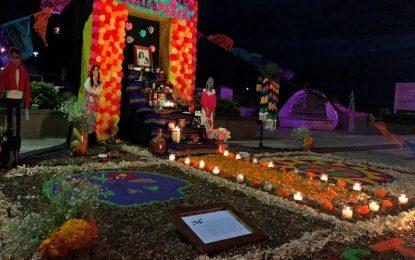 Marriott Puerto Vallarta invita a celebrar el Día de Muertos
