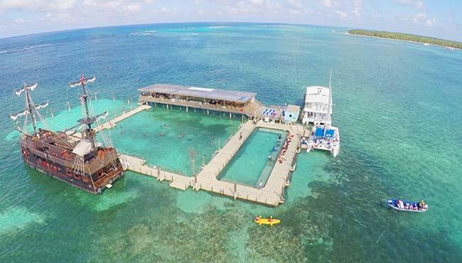 Grupo Dolphin le da la bienvenida a 'Ocean Adventures'