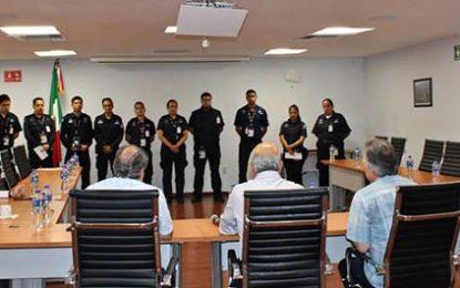 Llegan 14 nuevos agentes a reforzar la Aduana del aeropuerto Vallarta-Nayarit