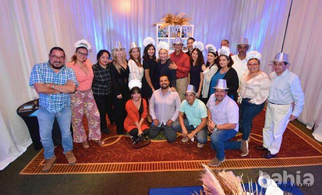 Marriott Puerto Vallarta presentó Gala de Año Nuevo