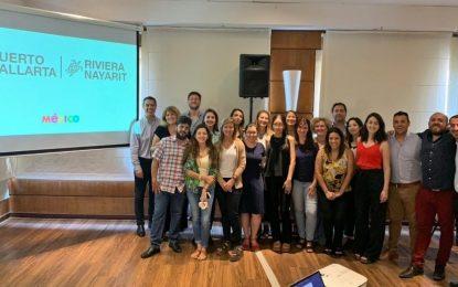 Riviera Nayarit refuerza acciones de promoción en Argentina