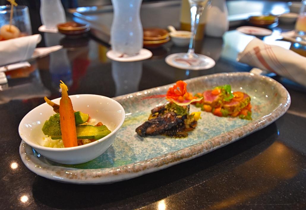 """Marriott PV presenta """"Los sabores de Mikado"""" en el Restaurant Week 2020"""