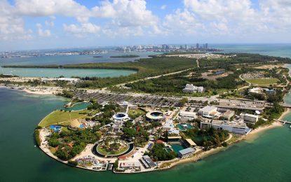 The Dolphin Company continúa su expansión y  adquiere el Miami Seaquarium